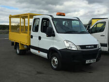Iveco Commercial Vans & Pickups with Immobiliser