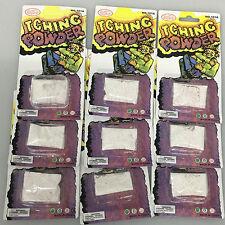 Kid Itching Powder Packages Prank Joke Trick Gag Funny Joke Trick Magic PACK#