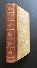 Chomel , Elémens de Pathologie générale , EO 1817 . BE . Médecine .