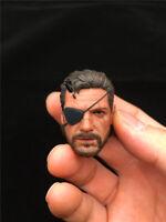 LIMTOYS 1/6 Scale Phantom legend V Ismael Male Head Sculpt F 12'' Figure !!