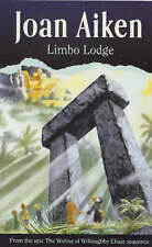 Limbo Lodge (The Wolves of Willoughby Chase), Aiken, Joan, Very Good Book