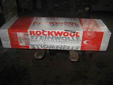 0,96 m/2 Rockwool Speedrock Putzträgerlamelle 120 mm Wärme Dämm Verbund System