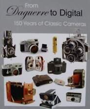 LIVRE/BOOK : 150 YEARS OF CLASSIC CAMERA appareil photo antique miniature ..