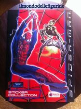 evado mancoliste figurine SPIDER-MAN  € 0,30 Merlin 2002 vedi lista