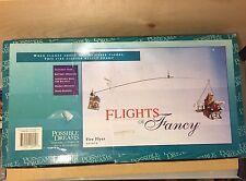 """New Possible Dreams Flights of Fancy """"Fire Flyer"""" 465080"""