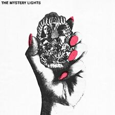 The Mystery Lights - The Mystery Lights [CD]