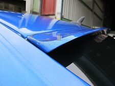 Chevrolet Cobalt Sedan Painted  Rear Roof Window BRS Spoiler 05-10 PUF