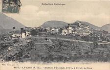 CPA 06 LEVENS STATION D'ETE