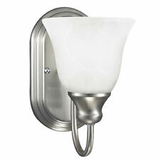 Seagull 41939Ble-962 One 41939Ble-962-One Light Wall/Bath