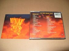 Now That's What I call Music 22-34 tracks 2 cd fatbox 1992- Excellent Condition