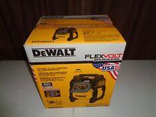 Dewalt Flexvolt DCC2560T1 60V Max 2.5 Gal Cordless Compressor Kit