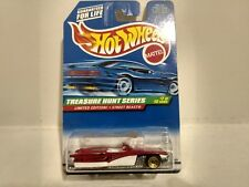 Hot Wheels Treasure Hunt Street Beast Mattel 1:64 Scale Diecast mb832