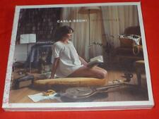 No Promises [Digipak] by Carla Bruni (CD, May-2007, Audiogram)