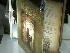 BEAU LIVRE De Contes illustrés : ARCANES FEERIQUES de M.Gaborit/Amandine Labarre
