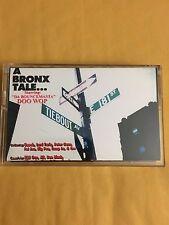 DJ Doo Wop a Bronx Tale 90s Hip Hop NYC Mixtape Cassette