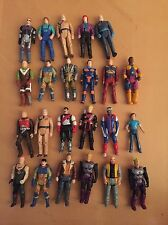 MASK Action Figures Bundle JobLot M.A.S.K. Kenner 1980's Toys Collection
