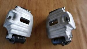 Holden Girlock Alloy Hq Hj Hx Hz Wb brake calipers fully reconditioned