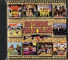 Los Cadetes de Linares,Exterminador,Los Huracanes del Norte,Los Capos de Mexico