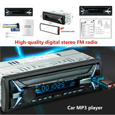 4-Channel Digital Mobile Bluetooth Car Audio USB/SD/FM/MP3 Radio Stereo Player