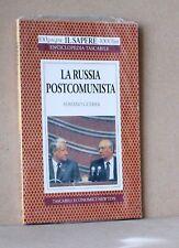 La russia post-comunista - Guerra - newton compton - tascabili economici