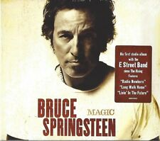 BRUCE SPRINGSTEEN/Magic * NEW & SEALED DIGIPACK CD * NOUVEAU *
