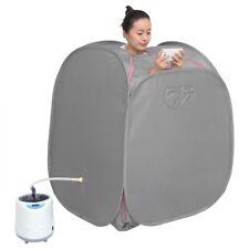 2L Sauna A Vapore Portatile Pot Machine Home Personale Spa Interno Corpo Dimagra