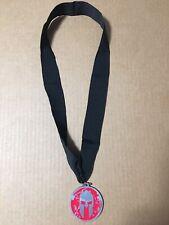 2011 Spartan Race Spartan Sprint Finisher Medal