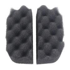 2 x Compatible Bio-Foam Filter for Fluval 204 / 205 / 206