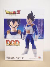 MegaHouse Dimension of DRAGONBALL DOD Vegeta PVC Figure 18cm