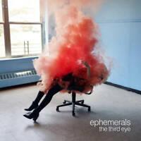 Ephemerals The Third Eye  LP VINYL Jalapeno Records 2020 NEW