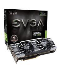 EVGA GeForce GTX 1080 ACX 3.0 GAMING 8GB Graphics Card