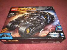 LEGO DC COMICS SUPER HEROES BATMAN TUMBLER 76023 SEE PHOTOS - NEW BOXED SEALED