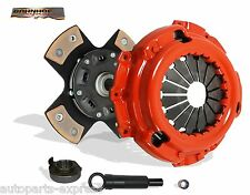 CLUTCH KIT STAGE 3 BAHNHOF FOR ESCAPE ESCORT MERCURY TRACER MAZDA TRIBUTE 2.0