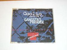 CD Coolio, Soundtrack Gangsta`s Paradise