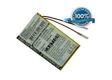 3.7V battery for iRiver E50 4GB, 9021701102N, E50 8GB, HA9033801AA Li-Polymer