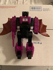 1986 Transformers G1 Original Mindwipe Vorath Headmasters Decepticon Complete