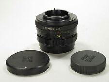 MC Helios-44M-7 f/2 58 mm M42 mount lens  made in USSR, S/N 93168680 EXC!