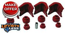 Skyjacker CB200 2 Deg C Bushing Kit for Stock for 1966-1972 Ford or Bronco Base