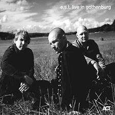 Esbjorn Svensson Trio (e.s.t.) - e.s.t. Live In Gothenburg (NEW 2CD)