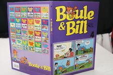 BOULE ET BILL ALBUM N°4 GAGS N°2 & 3-ROBA 2001