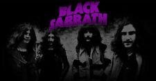 Black Sabbath Guitarra Pestañas Tablatura lección CD 172 canciones libro y 35 pistas de respaldo