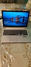 """Samsung Notebook Spin 7 15.6"""" 12GB DDR4 Intel i7 @2.7ghz  1TB HDD Touchscreen"""