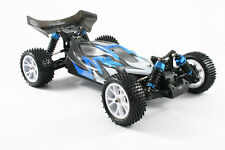 FTX Vantage 1/10 4WD Brushed Buggy RTR 2.4Ghz Radio System and Waterproof Electr