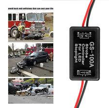 NEW --Flash Strobe Controller Flasher Module for LED Brake Stop Light Lamp
