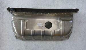 Mercedes Benz R230 SL trim cover tank fuel tank A2306400557