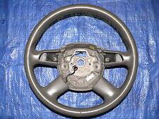 AUDI A8 4E W12 6.0 331KW LENKRAD 4F0419091E R129
