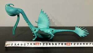 How to Train your Dragon Scauldron Squirter Figure Spin Master 26cm 2013 DWALLC