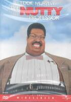 THE NUTTY PROFESSOR NEW DVD