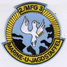 Bundesmarine:Verbandsabzeichen:2.MFG 3,U-Jagd-Staffel