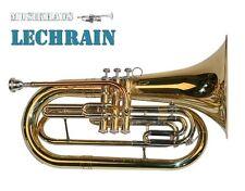 Bb Marsch Bariton, Basstrompete - B Ware orginal verpackt